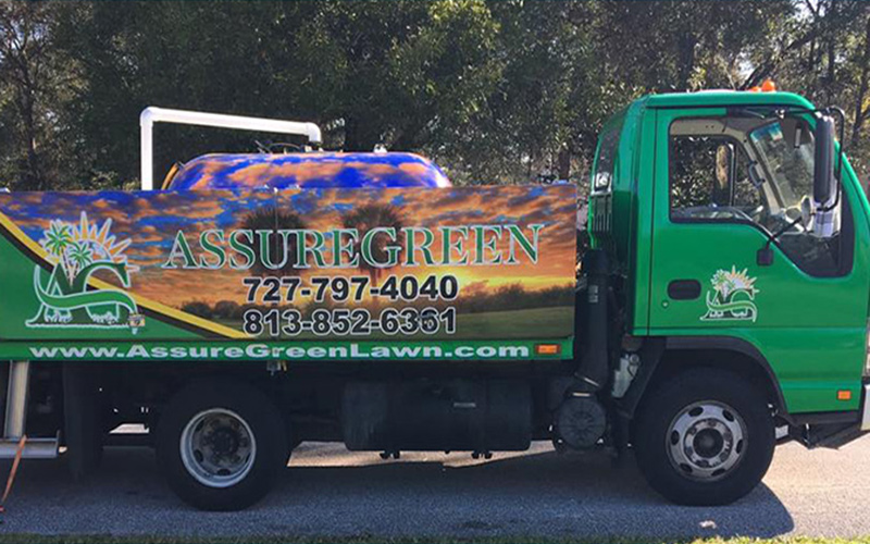 Lawn Care Redington Shores Fl