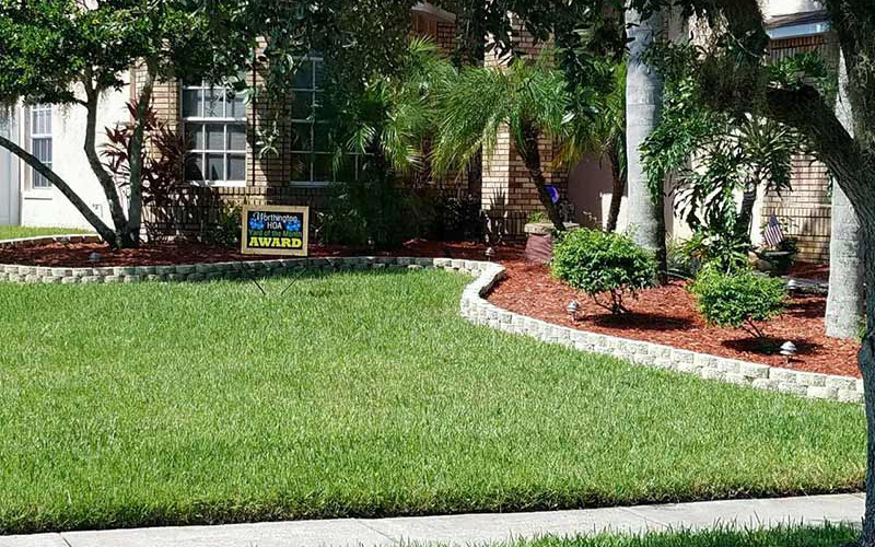 Lawn Care St. Petersburg Beach FL