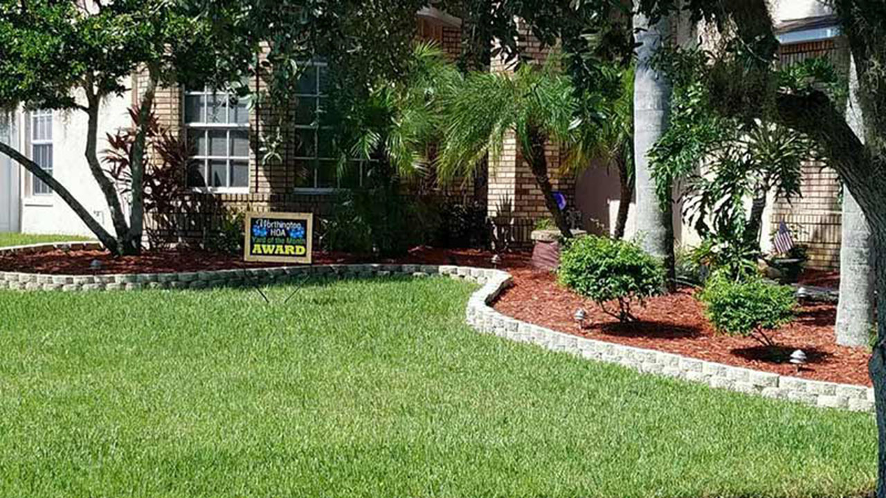 How To Increase Curb Appeal Assure Green
