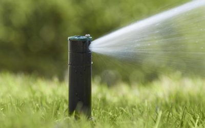 Best Sprinkler System Practices